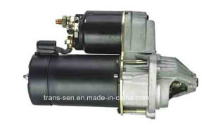 Auto Starter (D6RA62 D6RA32 12V 1.1kw 10t Cw FOR OPEL) pictures & photos