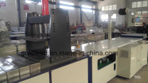 Ce Certificate Fiberglass Pultrusion Machine (BLG-8030) pictures & photos