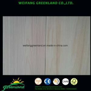 E1 Grade Laminated OSB (oriented stand board) for High Grade Furniture pictures & photos