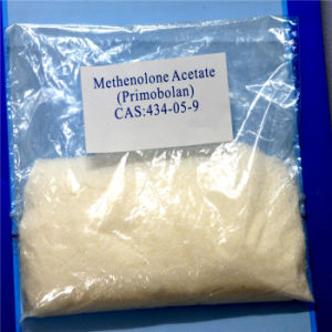 Top 99% Purity Methenolone Acetate (Primobolone) Powder pictures & photos