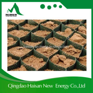 Plastic Gravel Stabilizer/Soil Stabilizer Geocell/Grass Soil Geocell pictures & photos