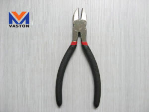 Diagonal Cutting Plier pictures & photos