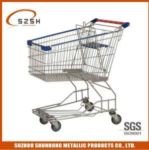 Supermarket Shopping Cart (SHL125A)