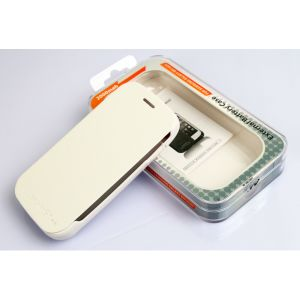 Mobile Phone Battery Cover Battery Case for Samsung S3 Mini pictures & photos