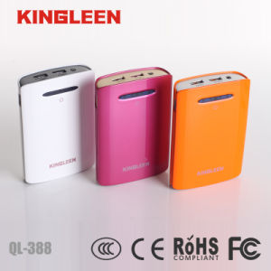 Mobile Phone Power Portable Power Fit for iPhone4 (QL-C388) pictures & photos