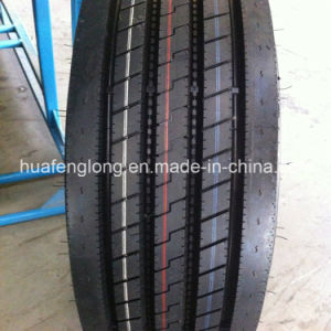 High Quality Radial Truck Tyre with Europe Certificate