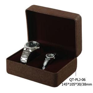 Fashion Luxury Plastic Watch Box, Jewellery Box (QT-PLJ-06)