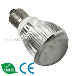 LED Light Bulb with Screw Lamp Base pictures & photos