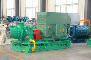 Single Stage High Speed Centrifugal Blower B400-2.5 pictures & photos