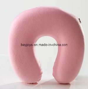 Baby Travel Meomory Foam Pillow pictures & photos