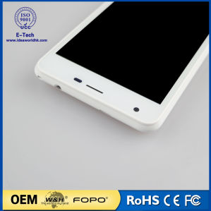3G Quad Core 5 Inch Android Mobile Phone pictures & photos