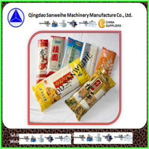 Qingdao Sanweihe Swfg-590 Automatic Bulk Noodle Packing Machine pictures & photos