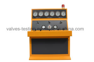 Offline Safety Valve Testing Bench (Yh-Ly-001) pictures & photos