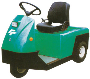 TT Series Electric Tractor (ISO)