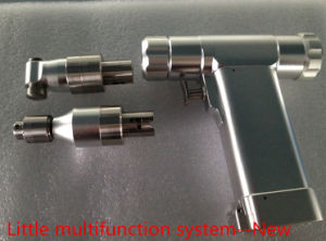 Nm-300 Surgical Multifunctional Veterinary Drills Saws System pictures & photos