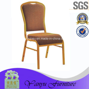 Durable Factory Price Used Steel Hotel Chair
