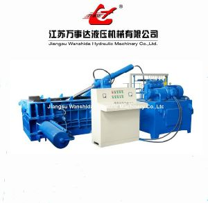 Hydraulic Baler Press Machine
