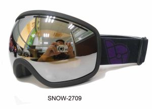 Ski Goggle (SNOW-2701) pictures & photos