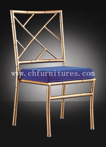 Restaurant Aluminum Frame Chair (YC-A29) pictures & photos