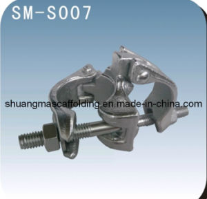 Scaffolding En74 Forged Scaffolding Coupler pictures & photos