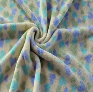 Micro Plush Blanket/ Coral Fleece pictures & photos