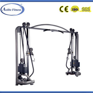 High Quality Cable Crossover Gym (ALT-9021) pictures & photos