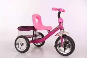 Kids Baby Tricycle with Shock Absorption Children Bike Pram pictures & photos