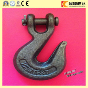 Large-Scale Hoisting Enquirement Crane Eye Lifting Hook pictures & photos