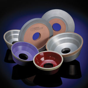 CBN Grinding Wheel, Diamond Grinding Wheel pictures & photos