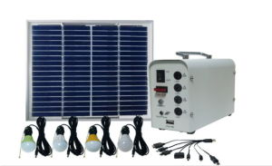 Mobile Solar Light pictures & photos