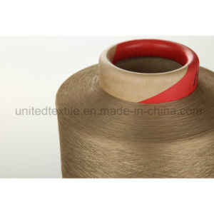 100% Polyester DTY Yarn (150d/48f SD Him) for Hand Knitting, Weaving pictures & photos