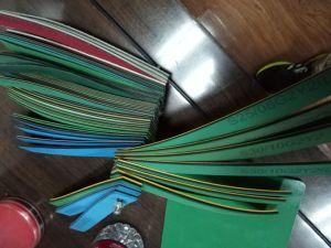 Treadmill Belt/Conveyor Belt for Food/ Sport Equipment pictures & photos
