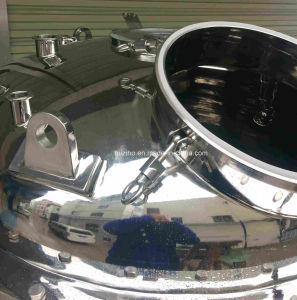 Shampoo Vacuum Homogenizer Cosmetic Homogenizer Mixer Machine pictures & photos