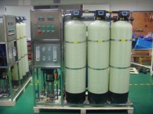 Industrial RO Water System Equipment, Customized as Request pictures & photos