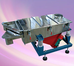 WH-Powder Vibrator/Powder Vibrating Sieve Output Capacity: 200--1500kg/H pictures & photos