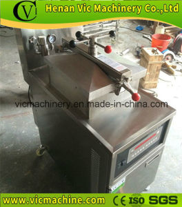 HOT! ! ! New Technology Chicken Pressure Fryer with Low Cost pictures & photos