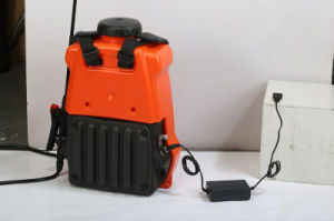18L High Efficiency Electric/Battery Backpack Manual Agriculture Sprayer (SX-MD18E-2) pictures & photos