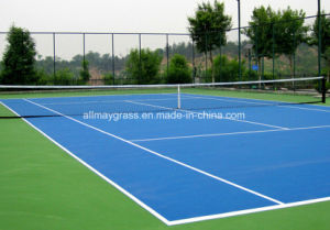 Excellent New Creation Beautiful Basketball/Futsal/Tennis Court pictures & photos