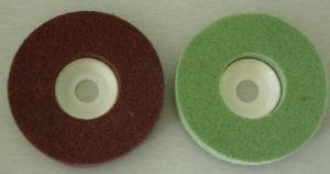 Non-Woven Disc/Abrasive Disc (JY-0025)