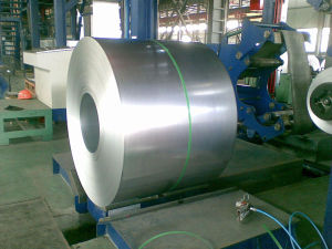 Prime Quality Hot Dipped Galvanized Steel Coil pictures & photos