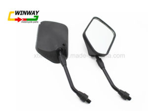 Ww-7553 Wy125/150cc New Rear-View Mirror for Motorcycle pictures & photos