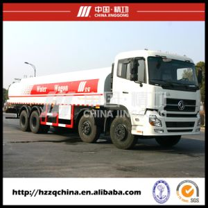 Chinese Manufacturer Offer Oil Tank Truck, Fuel Tank Truck (HZZ5313GJY) with High Quality Sell Well All Over The World pictures & photos
