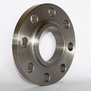 JIS 16k Forged Carbon Steel Flange pictures & photos