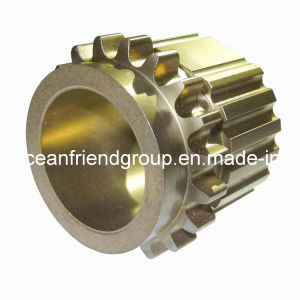 Sintered Powder Metallurgy Auto Part pictures & photos