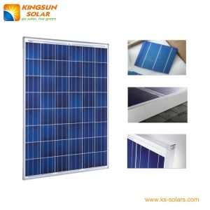 Poly Crystalline Solar Panel 175-200W pictures & photos
