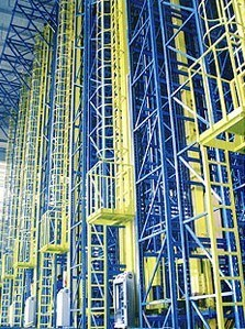 As/RS Racking System pictures & photos