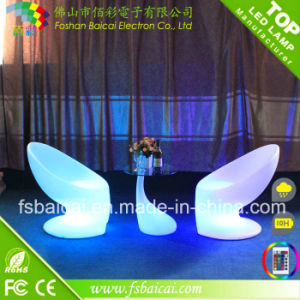 LED Furniture LED Table LED Chair pictures & photos
