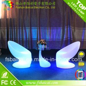 LED Furniture LED Table LED Chair