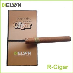 Health E Cigar, 1300mAh, 1000puffs