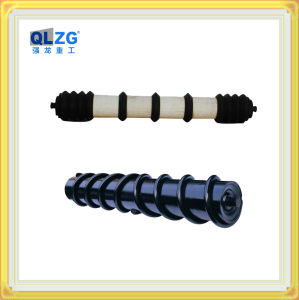 V Type Return Comb Idler From China